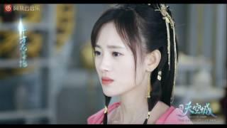 SNH48《醉飛霜》MV (電視劇...