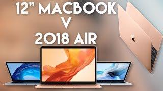 """The 12"""" MacBook Should Die"""