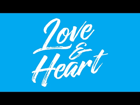 Love & Heart- Cubworld Feat. The Mighty Agnot ( Lyric Video)