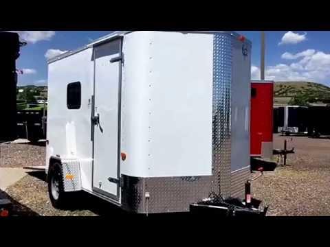 Cargo Craft Trailers Colorado