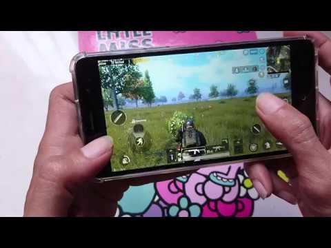 Tes Main PUBG Di Haier Leisure L7 JLA, HP Gaming Harga 1,5 Jutaan RAM 3GB