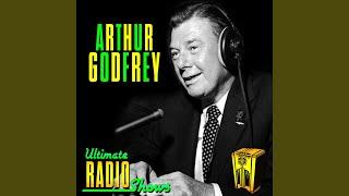 Arthur Godfrey