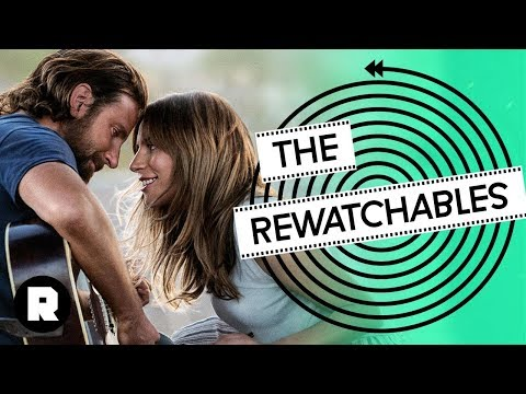 'A Star Is Born' With Bill Simmons, Amanda Dobbins, and Sean Fennessey | The Rewatchables Mp3