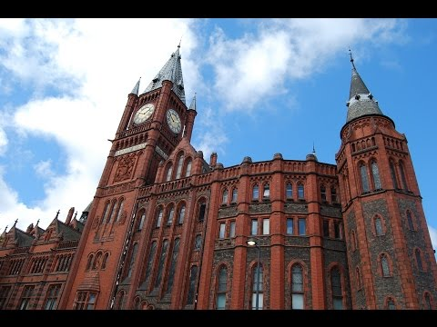 Top 11. Best Museums in Liverpool - Travel England