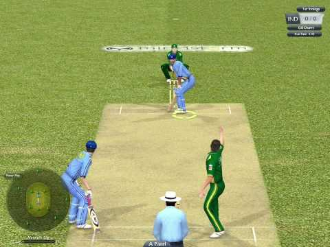 Cricket Revolution In-game Trailer [HD] - Official