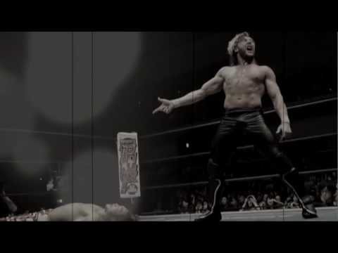Kenny Omega theme song (Devils sky)