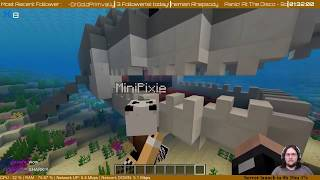 Capecraft Public SMP | Server Launch live stream!