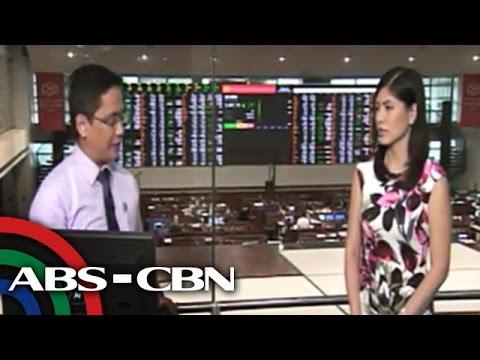 Market Edge: Ayala Land, EastWest Bank on stock picks