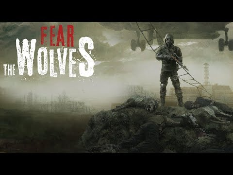 Fear The Wolves ИЩЕМ ТОП ЛУТ