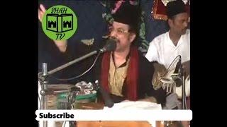 Best qawwali -tujhko mere hote hue kis baat ka gham hai by ali waris qawwal & party - arifana kalaam