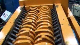 Ulster Engineering UE-45 Waste Shredder