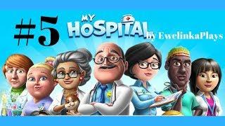 My Hospital #5 Level 21-22 (Cherrypick Games) Gameplay Walkthrough