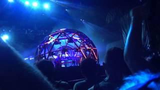 Deadmau5 Intro Austin City Limits Festival Zilker Park ACL 2015 Honda Stage Weekend 2