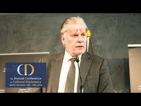 Ögmundur Jónasson (Former Minister of Justice of Iceland)