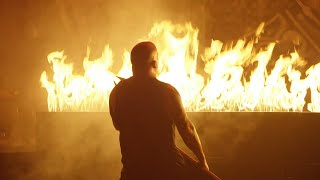 Slayer - Hell Awaits Live ( The Repentless Killogy ) 60FPS