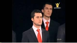 Grupul vocal Andante - Către Tine strig