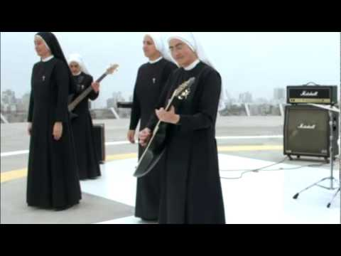 Peru News: Did you know Peruvian nuns could rock 'n' roll?