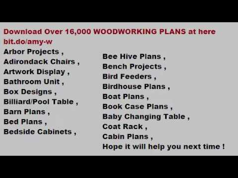 woodworking apps