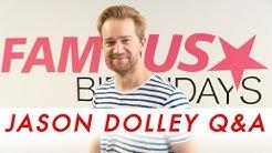 Jason Dolley Q&A