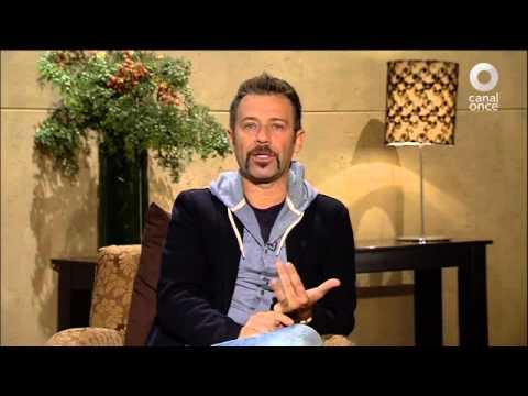 Conversando con Cristina Pacheco - Juan Manuel Bernal (19/12/2014)