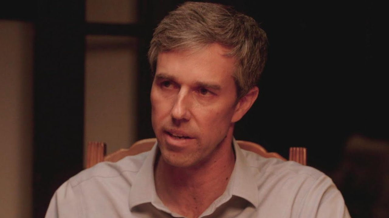 ABC News:Beto O'Rourke says he's changed after massacre in hometown El Paso I Nightline
