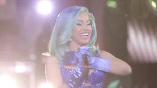 Cardi B Live AVN Awards 2019 Opening Performance