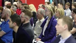 Кирилл Пономаренко «Продажи на 360 градусов» | Полная запись семинара 11.04.2018