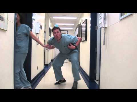 Our Mount Sinai Hospital Video! - HDRs (2012-2013) -