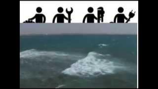 виндсерфинг видео, Как сделать фронтлуп