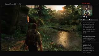 PS4 Gaming: The Last of Us Pt. 3
