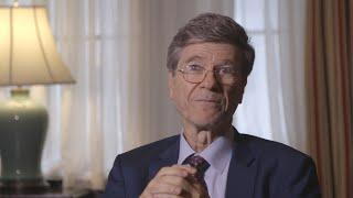 Jeffrey Sachs:
