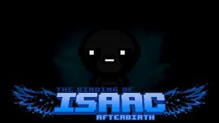 PITCH BLACK | The Binding Of Isaac: Afterbirth + #12