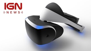 playstation vr headset camera and controller bundle is coming ign news