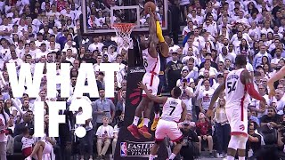 """NBA """"What If?"""" Dunks (Part 3) 