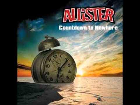 Allister - Yearbook