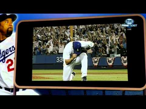 Fox Sports West/Prime Ticket says goodbye to the Dodgers (9/29/2013)