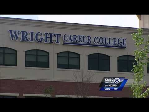 Wright Career College Files Bankruptcy, Students Left in Debt Without Degrees