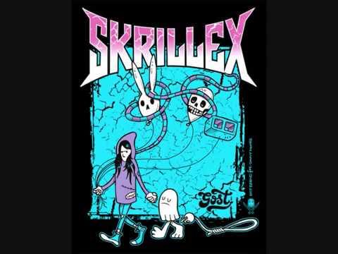 SKRILLEX   Scatting