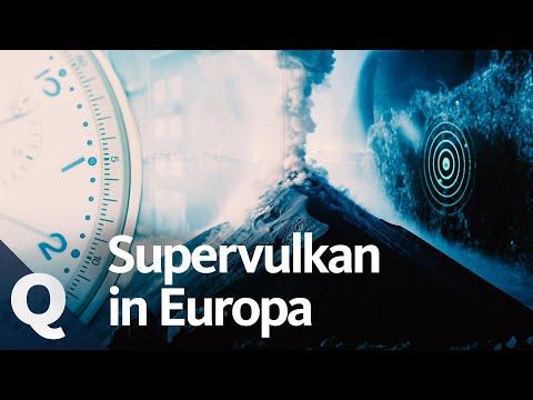 Phlegräische Felder: Europas Supervulkan erwacht | Quarks
