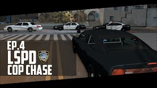 Cop Chase | White Premier | [Gambit Role Play]