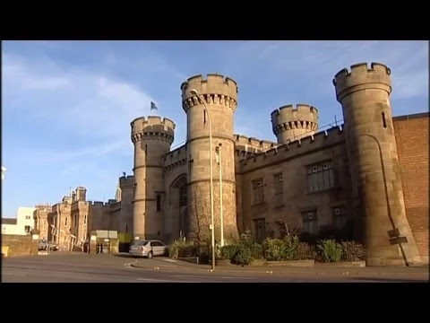 Prison/Inspection (17/2/2016) -- BBC East Midlands Today