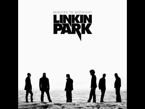Linkin Park - Minutes To Midnight [Bonustracks/2nd Disc]