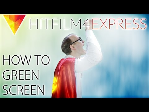 how-to-green-screen-in-hitfilm-4-express