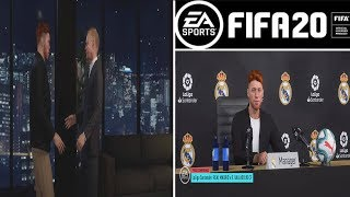 7 BIGGEST CHANGES TO FIFA 20 CAREER MODE