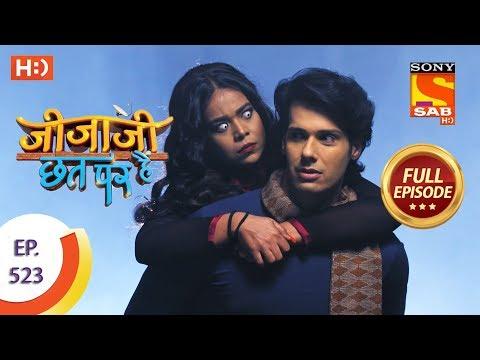 Jijaji Chhat Per Hai - Ep 523 - Full Episode - 13th January 2020