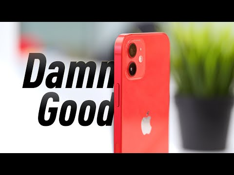 iPhone 12 Review: Just Got Real!