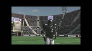 Back Breaker (Xbox 360 / PS3)