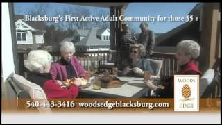 WoodsEdge commercial