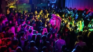 Noche Sin Alcohol en Puerto Rock
