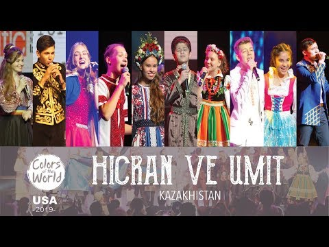 IFLC USA - 2019 Hicran Ve Umit
